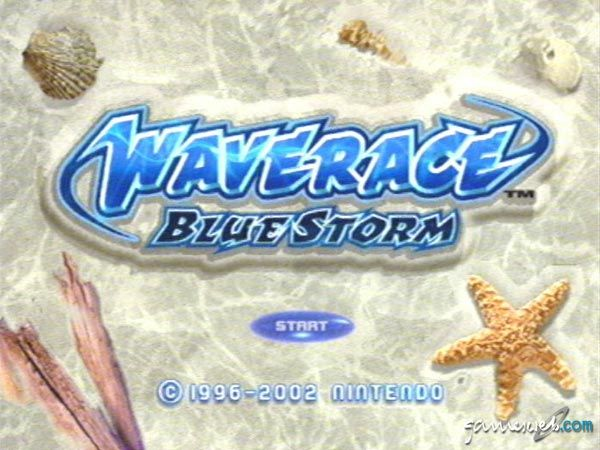 Wave Race Blue Storm - Screenshots - Bild 11