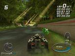 Drome Racers  Archiv - Screenshots - Bild 4