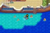 Golden Sun: The Lost Age  Archiv - Screenshots - Bild 3