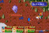 Breath of Fire - Screenshots - Bild 11