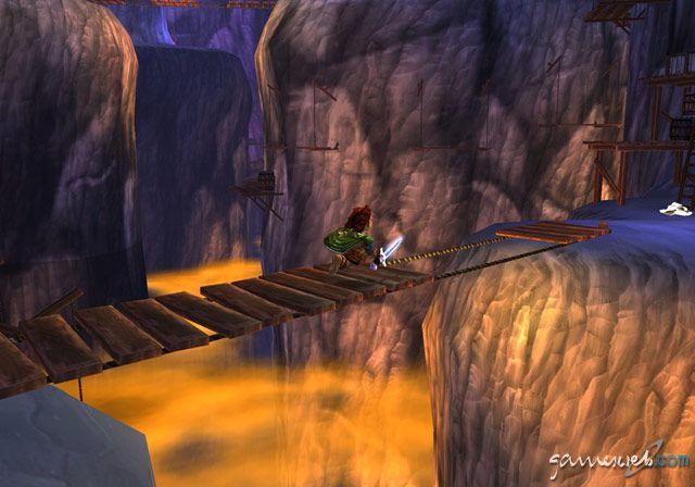 Hobbit  Archiv - Screenshots - Bild 28