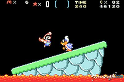 Super Mario Advance 2 - Screenshots - Bild 4