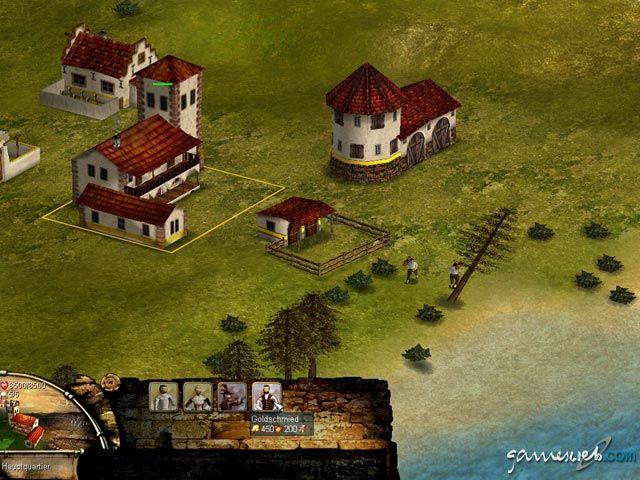 No Man's Land  Archiv - Screenshots - Bild 3