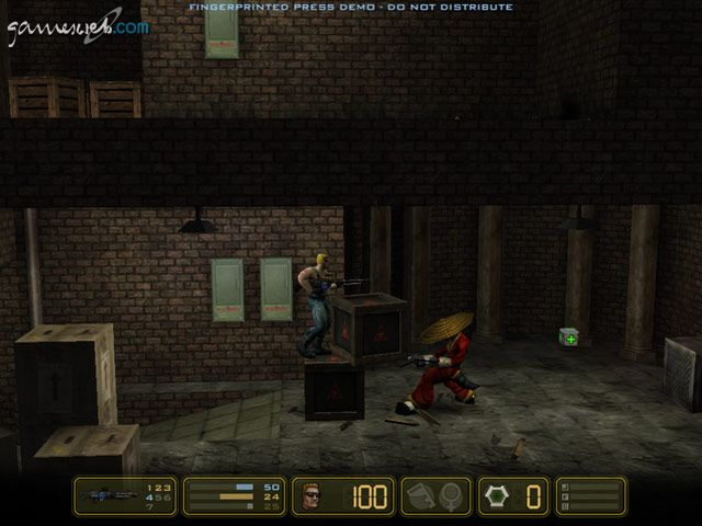 Duke Nukem: Manhattan Project - Screenshots - Bild 20