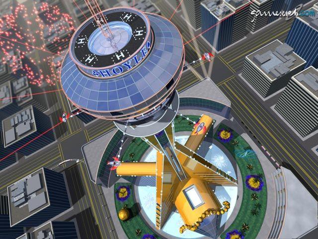 Casino Empire  Archiv - Screenshots - Bild 4
