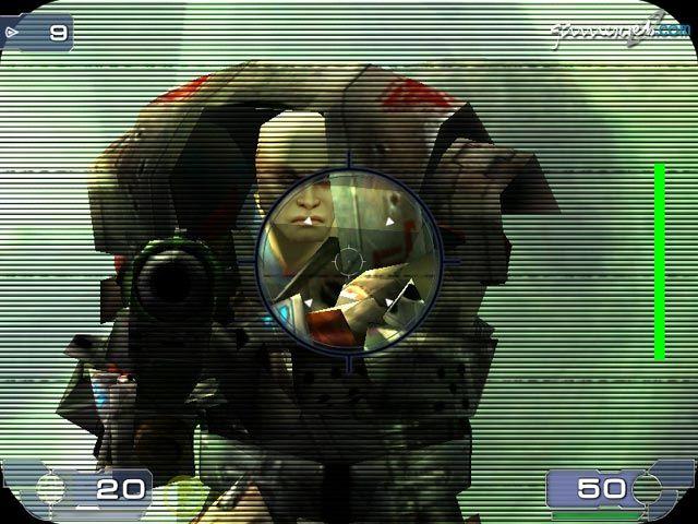 Unreal Tournament 2003  Archiv - Screenshots - Bild 23
