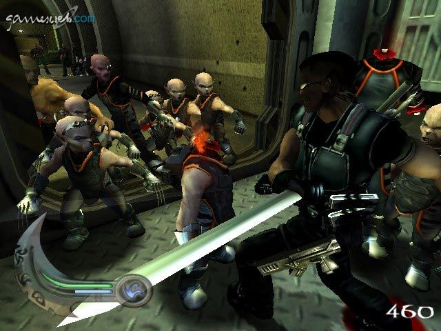 Blade 2  Archiv - Screenshots - Bild 2