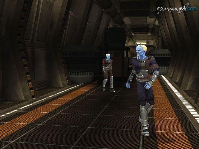Star Trek: Elite Force 2  Archiv - Screenshots - Bild 6