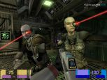 Star Trek: Elite Force 2  Archiv - Screenshots - Bild 34
