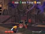Wario World  Archiv - Screenshots - Bild 15
