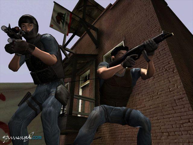 SWAT: Urban Justice  Archiv - Screenshots - Bild 11