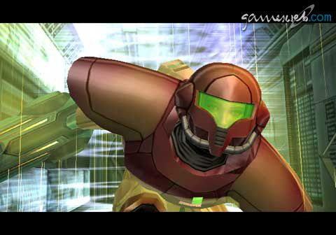 Metroid Prime  Archiv - Screenshots - Bild 10