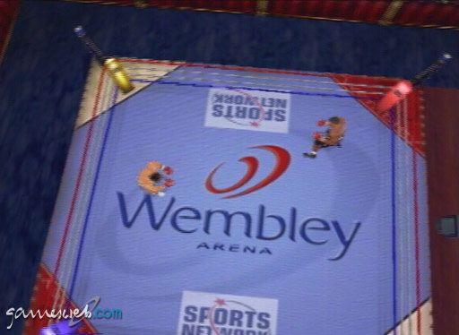 Knockout Kings 2002 - Screenshots - Bild 13