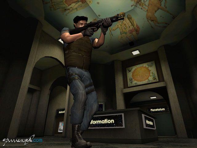 SWAT: Urban Justice  Archiv - Screenshots - Bild 10
