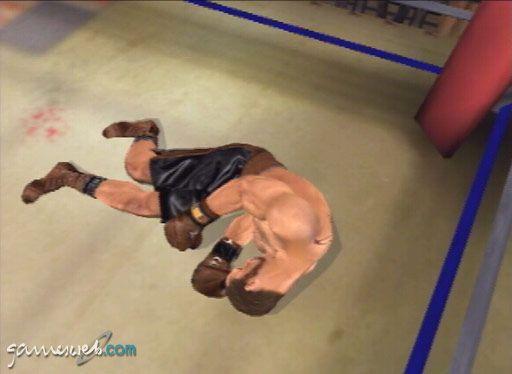 Knockout Kings 2002 - Screenshots - Bild 16