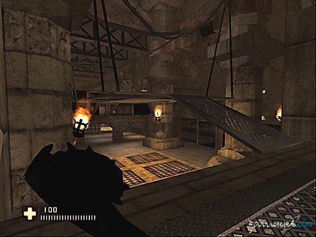 Turok Evolution  Archiv - Screenshots - Bild 2