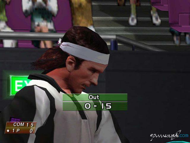 Virtua Tennis - Screenshots - Bild 16