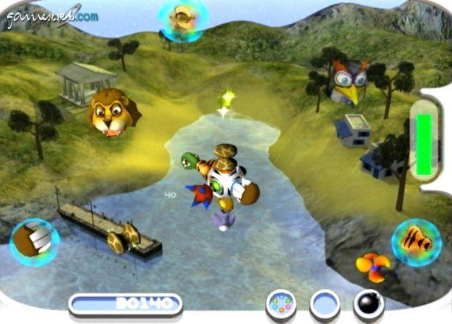ZooCube  Archiv - Screenshots - Bild 11