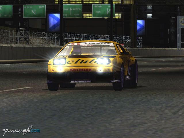 Lotus Challenge  Archiv - Screenshots - Bild 2