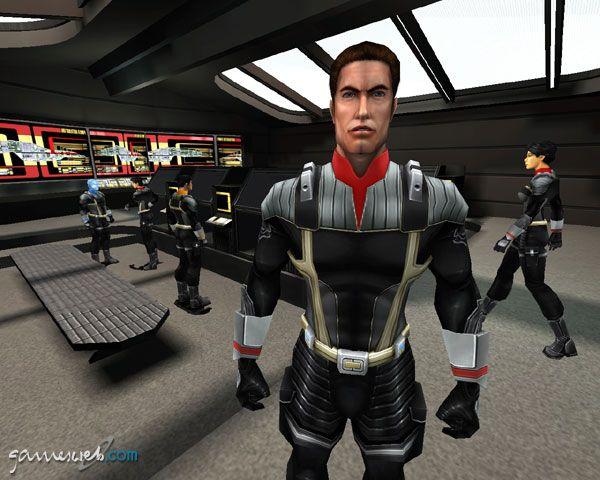 Star Trek: Elite Force 2  Archiv - Screenshots - Bild 25