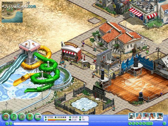 Beach Life  Archiv - Screenshots - Bild 13