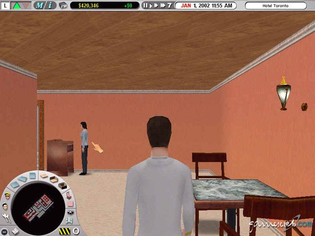 Hotel Gigant - Screenshots - Bild 7