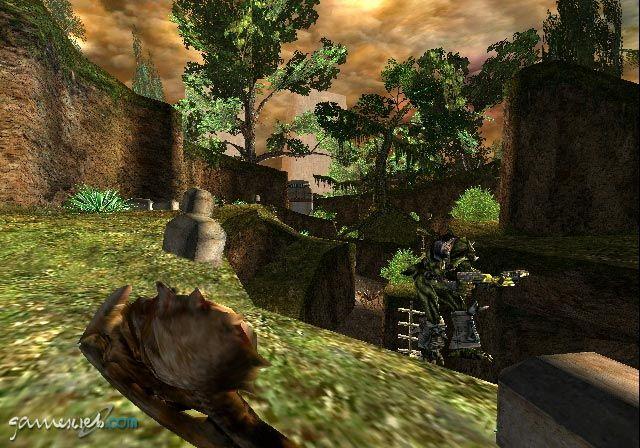 Turok Evolution  Archiv - Screenshots - Bild 8
