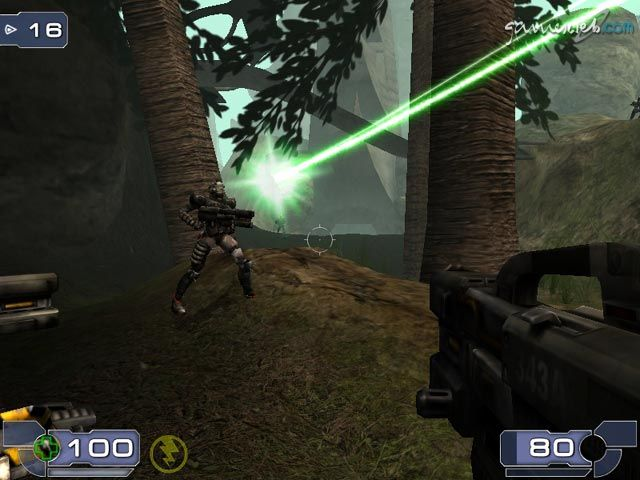 Unreal Tournament 2003  Archiv - Screenshots - Bild 3