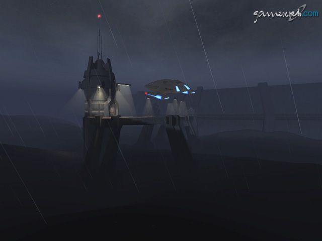 Star Trek: Elite Force 2  Archiv - Screenshots - Bild 17