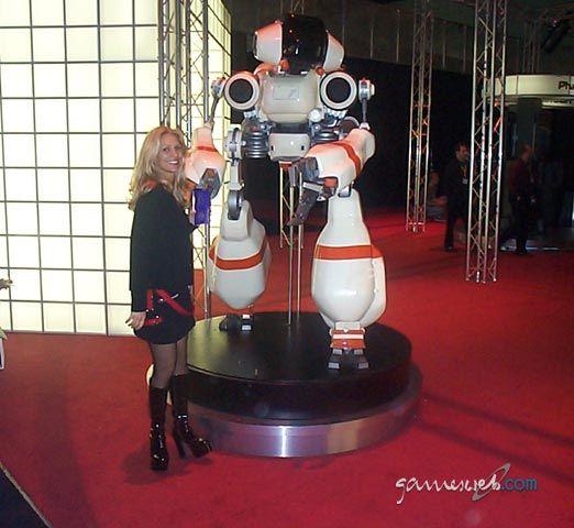 E3 2002 - Babes [UPDATE] Archiv - Screenshots - Bild 5