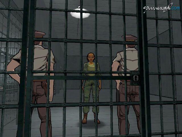 XIII  Archiv - Screenshots - Bild 31