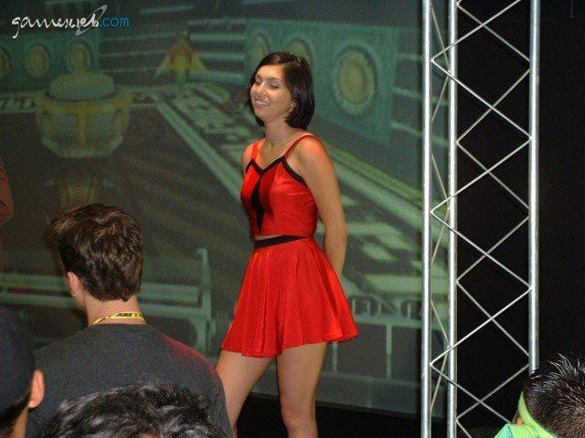 E3 2002 - Babes [UPDATE] Archiv - Screenshots - Bild 20