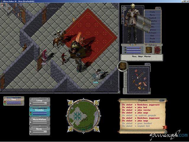 Ultima Online: Lord Blackthorn's Revenge - Screenshots - Bild 23