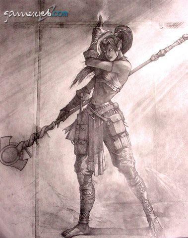 Dungeons & Dragons Heroes  Archiv - Screenshots - Bild 12