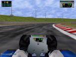 Hot Wheels: Williams F1 Team Driver - Screenshots - Bild 10