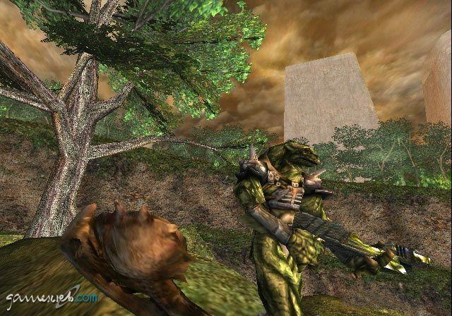 Turok Evolution  Archiv - Screenshots - Bild 10