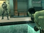 Metal Gear Solid 2: Substance  Archiv - Screenshots - Bild 9