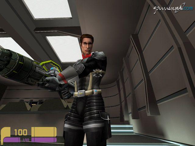 Star Trek: Elite Force 2  Archiv - Screenshots - Bild 28