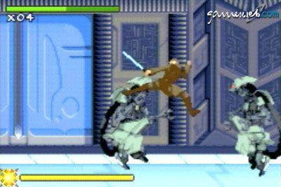 Star Wars Episode 2: Attack of the Clones  Archiv - Screenshots - Bild 5