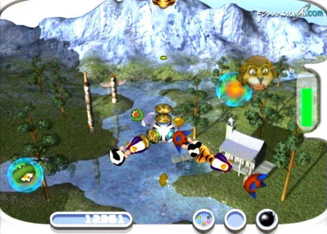 ZooCube  Archiv - Screenshots - Bild 4