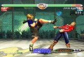 Virtua Fighter 4 - Screenshots - Bild 8