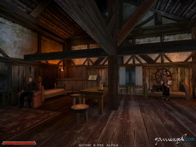 Gothic 2 - Screenshots - Bild 12
