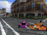 Michael Schumacher World Kart Racing 2002  Archiv - Screenshots - Bild 7