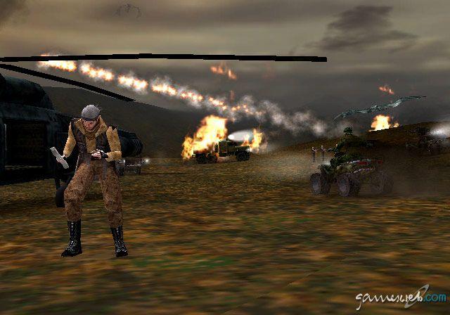 Reign of Fire  Archiv - Screenshots - Bild 11