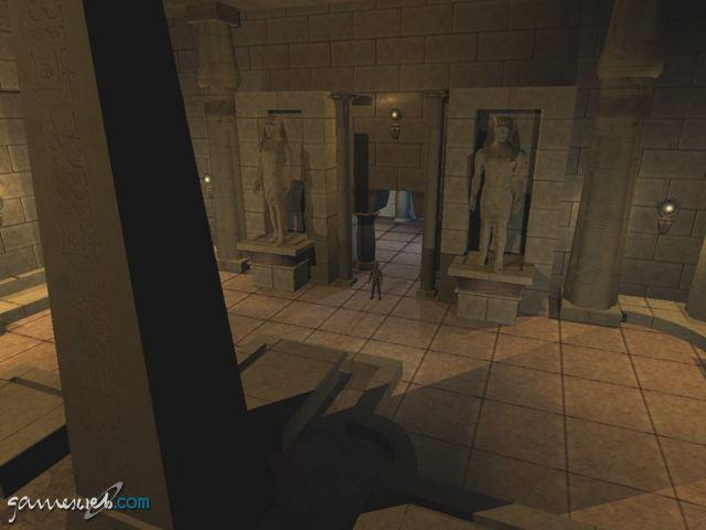 Deus Ex: Invisible War  Archiv - Screenshots - Bild 52