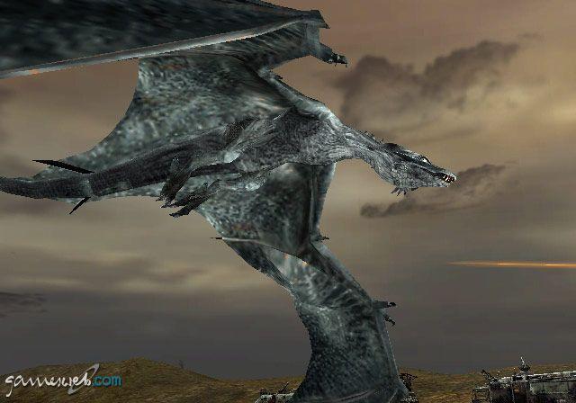 Reign of Fire  Archiv - Screenshots - Bild 4