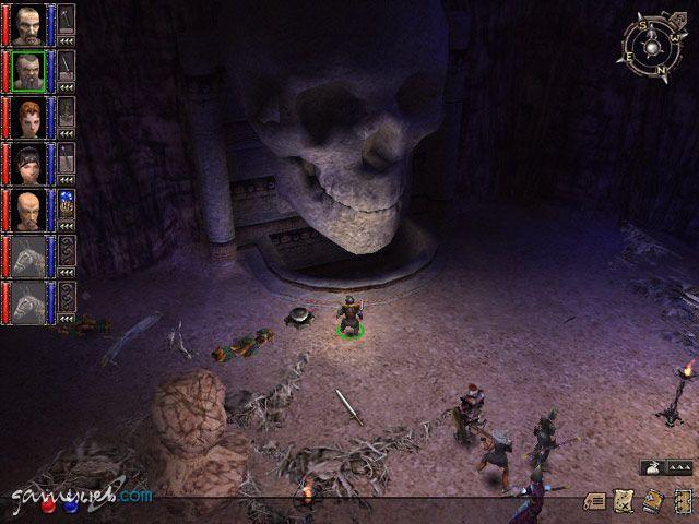 Dungeon Siege - Screenshots - Bild 24
