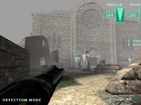 Robocop  Archiv - Screenshots - Bild 11