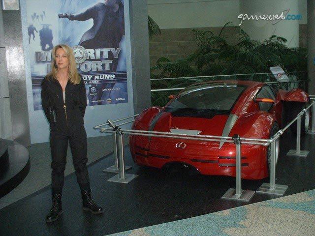 E3 2002 - Impressions Day 2 Archiv - Screenshots - Bild 17