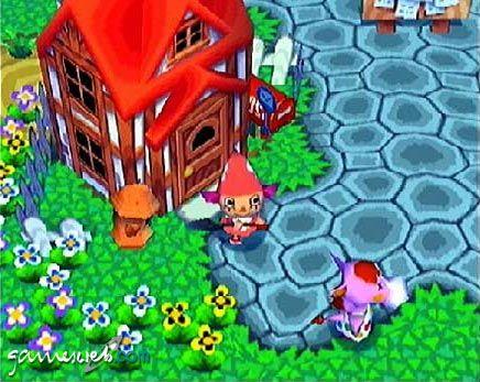Animal Crossing  Archiv - Screenshots - Bild 12